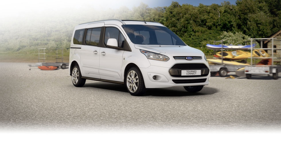 ford tourneo connect nmotor