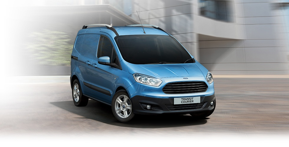 ford transit courier nmotor