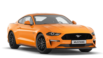 ford mustang 350x350