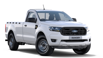 ford ranger new